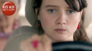 Short film about teen pregnancy | Driving Lessons - by Elodie Lélu