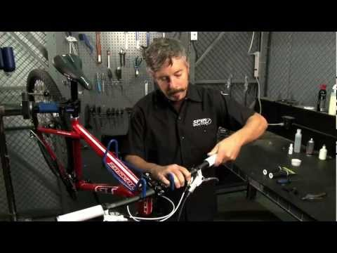 How to Change Grips on a Bike by Performance Bicycle