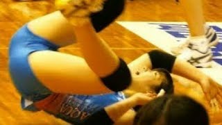 Sexy And Tallent!! Kozue Ohmori  || Player Volleyball Japan...