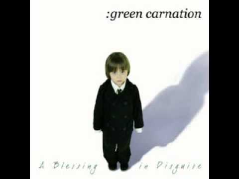 Green Carnation - Writings On The Wall