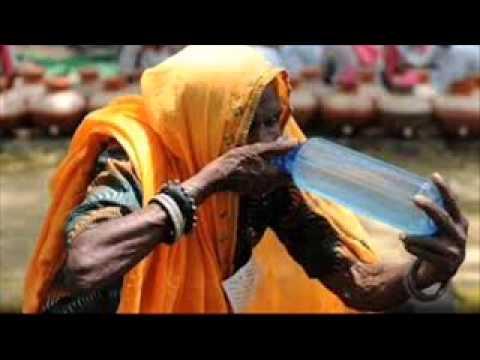 Gelombang Panas india Mencapai Hampir 50 derajat Celcius