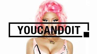 Nicki Minaj ft. Beyonce - Feeling Myself   YOUCANDOIT Dance Studio