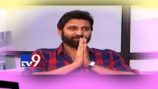 Rana interviews Sumanth and Aakanksha on Malli Rava - Watch on TV9