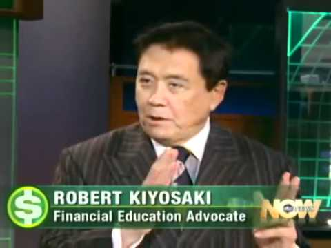 Robert Kiyosaki US Economic Collapse of the Dollar! Get Prepared!