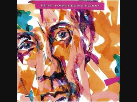 Pete Townshend - Goin