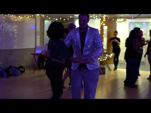 MAH09823 UKDC XMAS 2017 V2 Social Dances ~ video by Zouk Soul