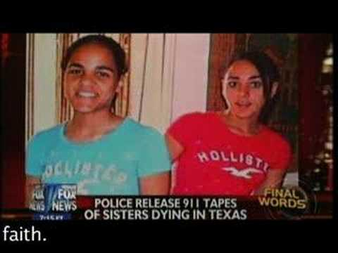 Honor Killing in Texas Muslim Father kills his girls Armina