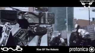 Protonica - Rise Of The Robots