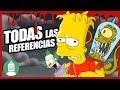 TODAS Las Referencias De Las Primeras 10 Casitas Del Horror (Atómico #261) En Átomo Network