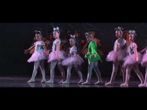 trailer angel's dance school 2013