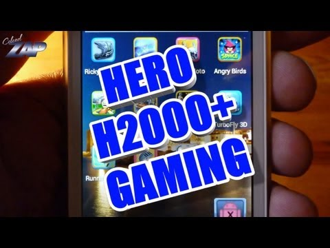 Hero Gaming Review Dual Core Iphone Clone Fake