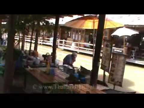 Pattaya Floating Market,Sukhumvit Road, Pattaya, Nongprue, Banglamung, Chonburi. ( 8 )
