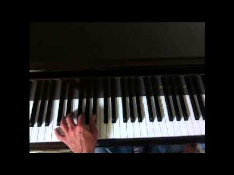 Boogie-woogie Piano Lesson - 9 Popular Left Hand Patterns video