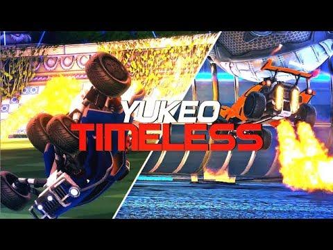 YUKEO - TIMELESS (BEST GOALS, DRIBBLES, KEYBOARD PLAYER, ESL MONTHLY CHAMPION)