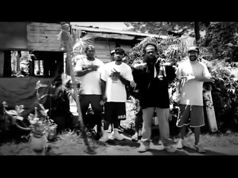 Another first for FIJI, Home grown HipHop at its best. The beat is a little bit borrowed from the game, But my brothas have got some heavy lyrics representin...