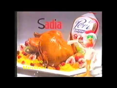 Comercial - Peru de natal da Sadia (1996) thumbnail