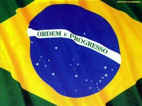 Hino Do São Paulo F.c. video