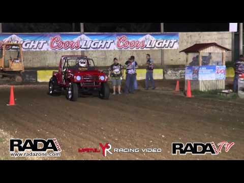RADAZONE.COM Turbo Calle Comeback Carlitos Destroyer y Toy Racing IJSD 2014