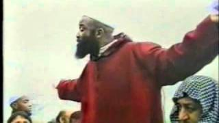 ☪  A message to Non Muslims and Muslims By Abu Sufyaan Abdul-Kareem McDowell