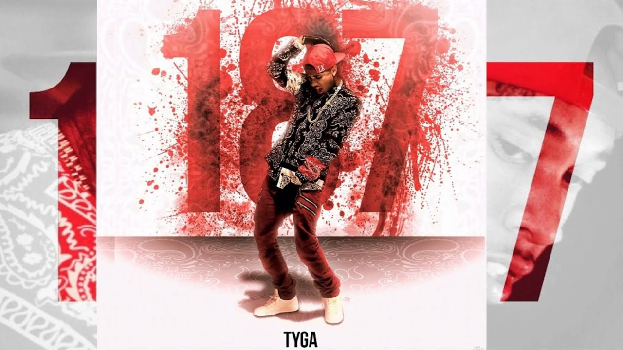 tyga swimming pools 187 mixtape new 2012 youtube