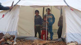 شطب أحلام 5 ملايين طفل سوري
