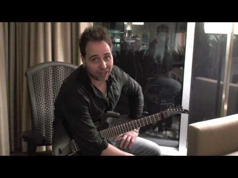 GuitarMessenger.com: Dave Martone