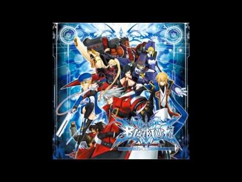 Daisuke Ishiwatari - Blazblue - Gale Bangs Theme