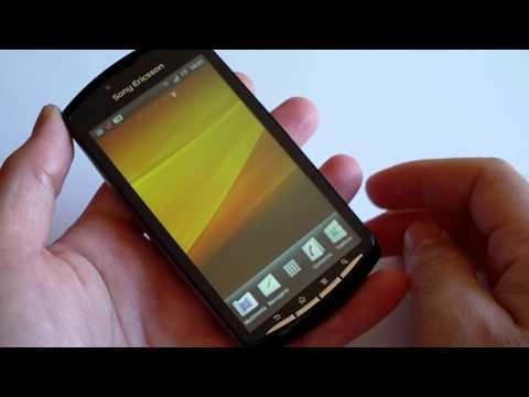 Sony Ericsson  Xperia Play: revisión