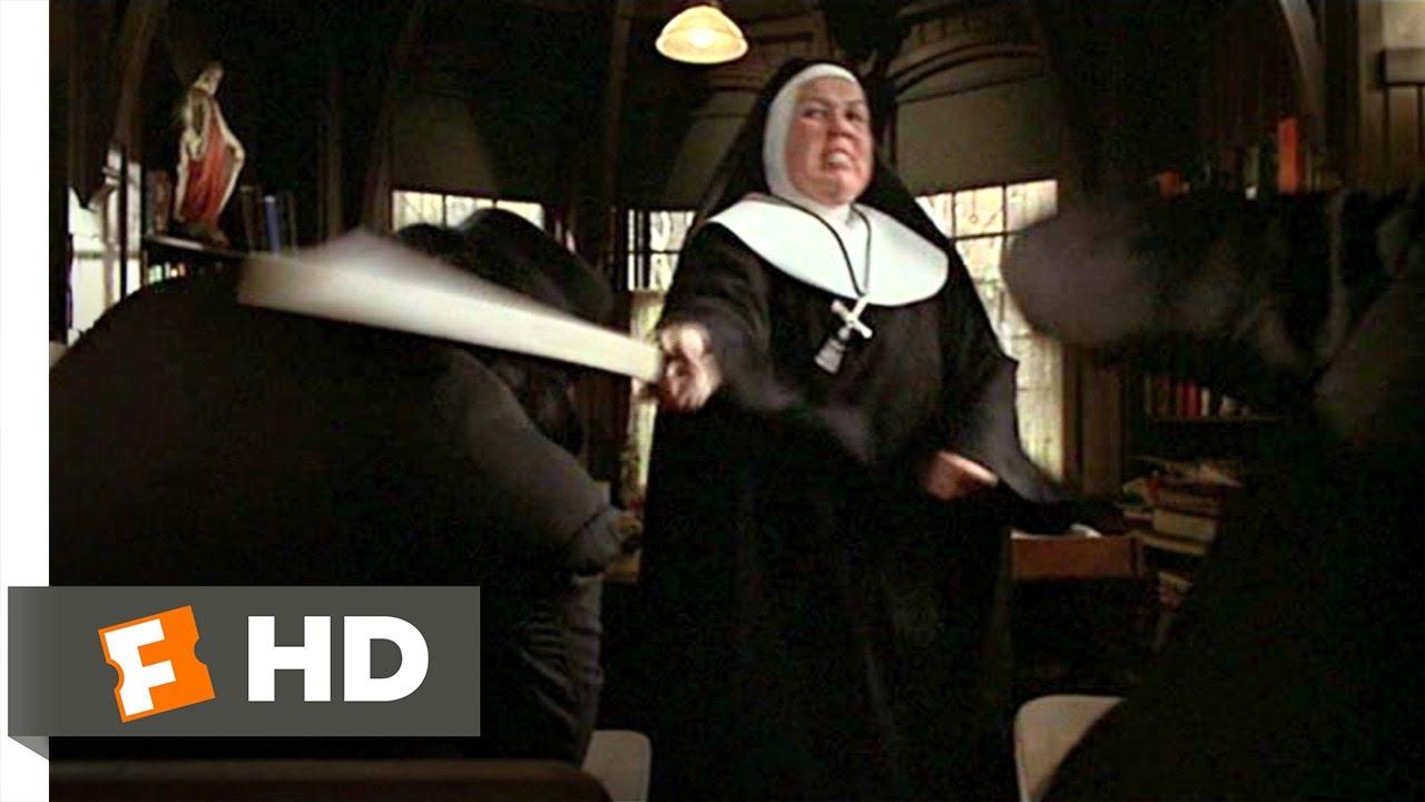 Mother superior nunsploitation nun sex - 3 part 1