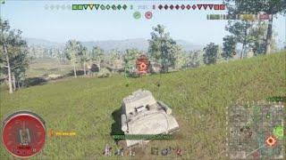 ISU 152 Amorak TIGRE 2