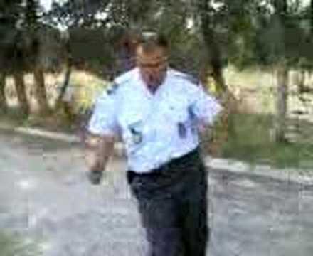 police dance 2