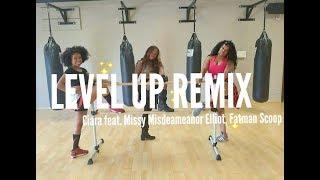 Level Up Remix- Ciara Feat. Missy Elliott & Fatman Scoop | Nicci | Choreography Dance Fitness