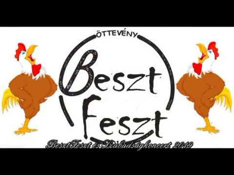 ÖKTV adás - BesztFeszt- Szabadságkoncert 2019.09.22 vasárnap