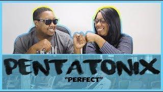 PENTATONIX - Perfect      !! 6.88 MB