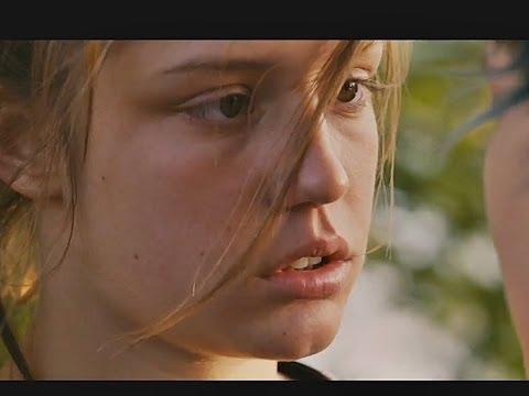 Blau Ist Eine Warme Farbe L A Seydoux Trailer Filmclips