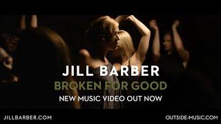 Jill Barber - Broken For Good