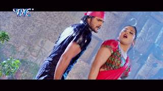 Chatri Jaldi लगावs - Intqaam - Khesari Lal & Indu Sonali - Bhojpuri Hot Song 2015