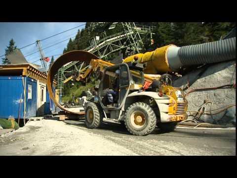 Kopswerk II — Das modernste Pumpspeicherkraftwerk der Welt  (Teil1)