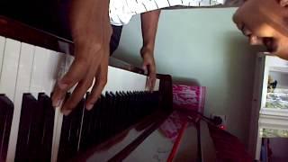 download lagu Hafiz Hamidun - Subhanallah Piano Cover gratis