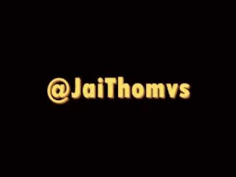 Jai Thomas - Evil Genius