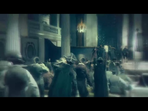 Ps4: AC Unity  -  2secuencia 8