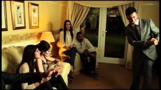 Din Raat - Garry Sandhu Feat. Roach Killa