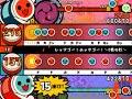 太鼓さん次郎 創作譜面「レッツゴー!ムッツゴー!~6色の虹~」(オート)