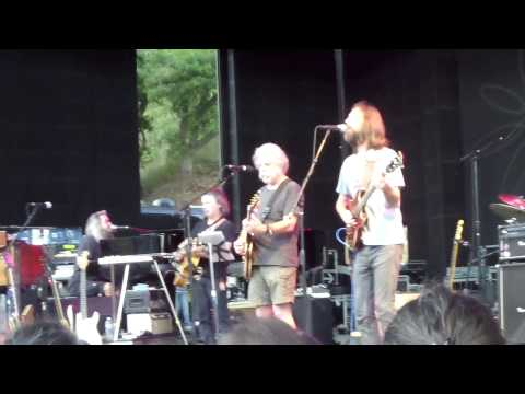 Bob Weir & Ratdog w/Chris Robinson ~ Sugaree LIVE @ The Santa Barbara Bowl