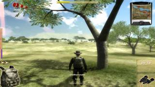 3D Jagd Simulator 2011 Gameplay HD