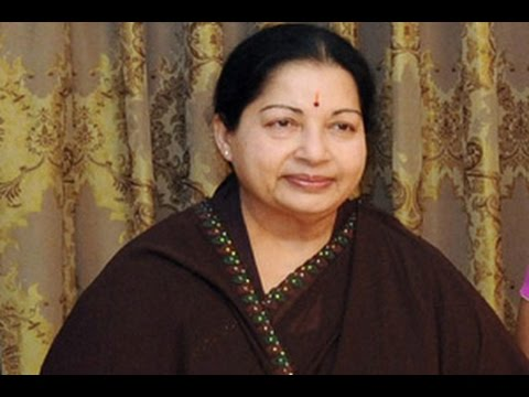 J Jayalalithaa convicted in graft case