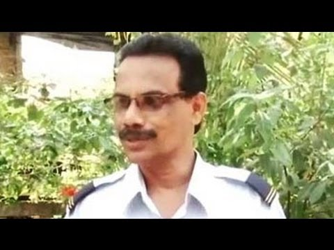 The new railway minister's brother is a station master in Karnataka