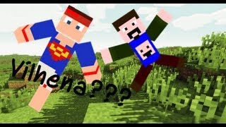 Minecraft - Concurso do Vilhena