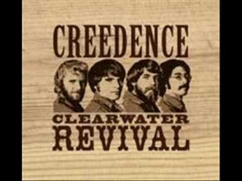 Creedence Clearwater Revival - Call It Pretending