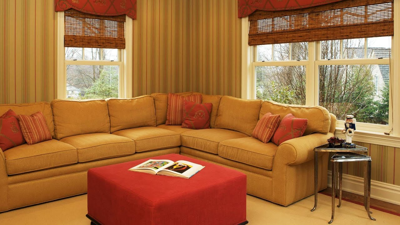 How To Arrange Living Room Furniture Interior Design: how to design a living room